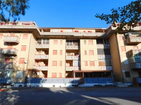 Scalea Apartment