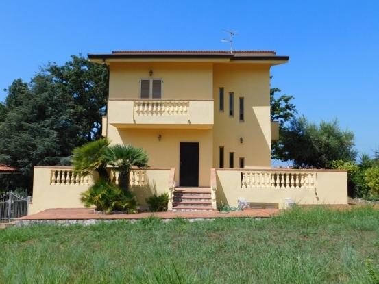 Belvedere Marittimo Villa