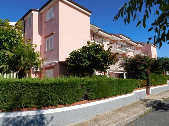 Scalea Apartment