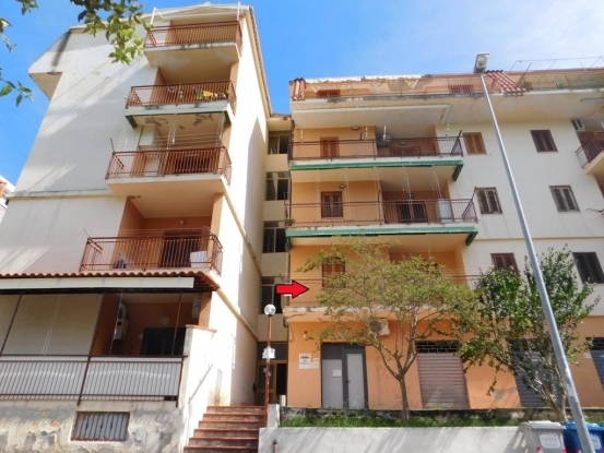 Scalea Apartament