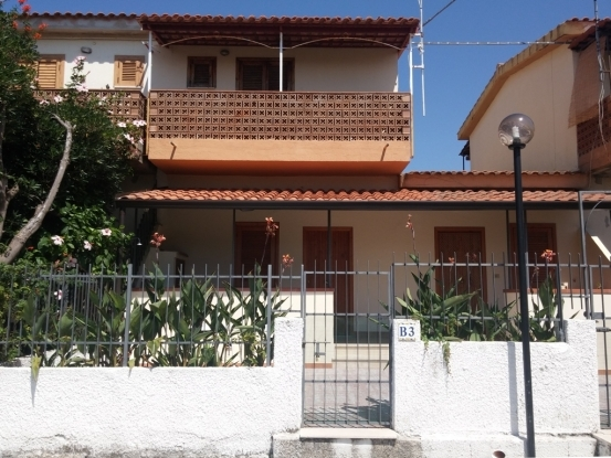 Scalea Apartament