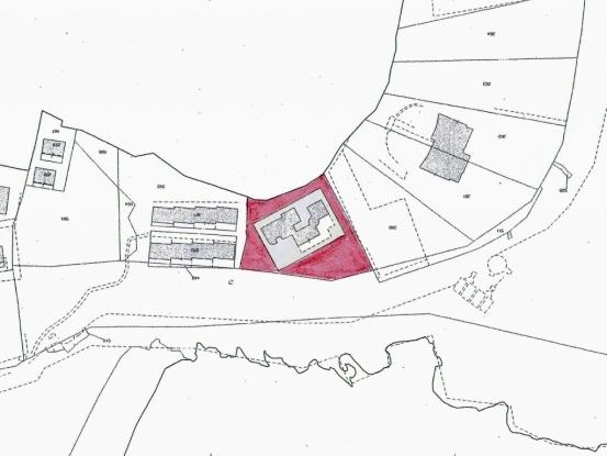 Foglio Mappa