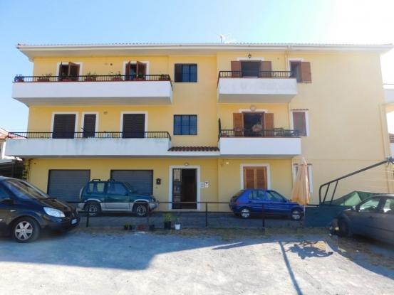 San Nicola Arcella Appartamento