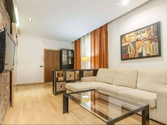 Barcellona Apartament