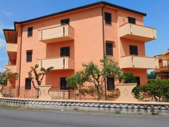 Santa Maria Del Cedro Appartamento